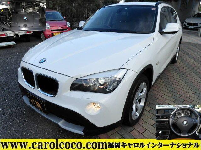 BMW sDrive 18i ハイライン革ナビBモニタースマートキー