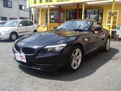 BMW Z4sDrive20i ナビ シートメモリー シートH
