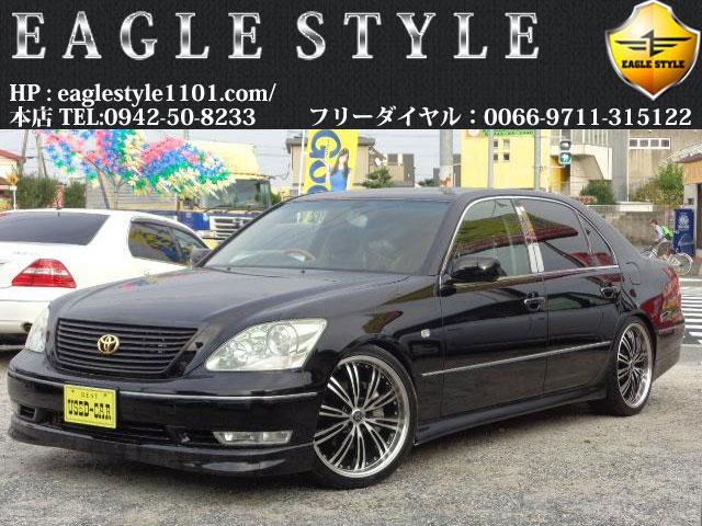トヨタ eR仕様・後期・外20AW・HIDフォグ・DVD・黒革・SR