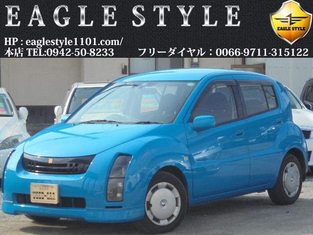 トヨタ 1.3L・純正SDナビ・電格ミラー・ETC・Tチェーン