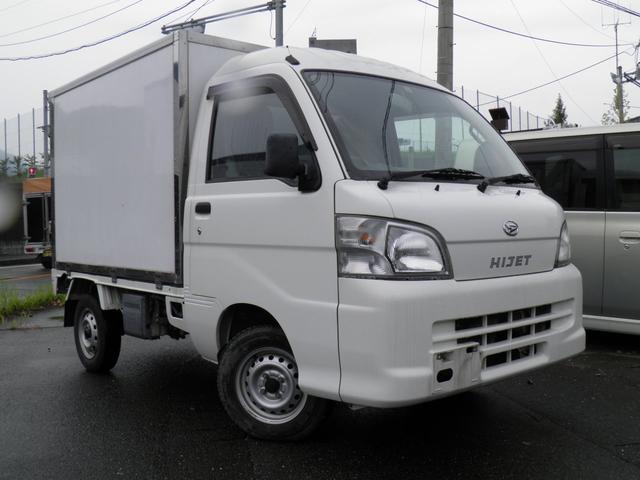 ダイハツ 冷蔵冷凍車/ー22度/オートマ/PS/PW/ETC