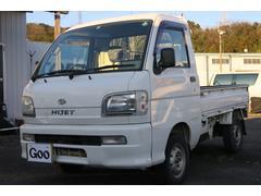 ハイゼットトラックスペシャル 4WD マニュアル5速