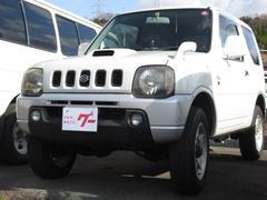ジムニーワイルドウインド パートタイム4WD ナビ フロントフォグ