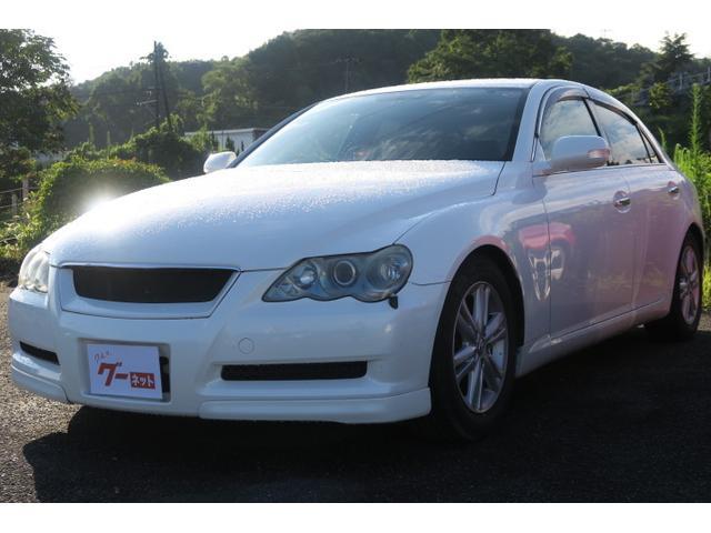 トヨタ 250G Fパッケージスマートエディション ETC パワーシート HDDナビ バックモニター フルセグ 純正16AW 記録簿