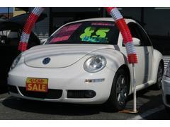 VW ニュービートルキーレス ETC  CD