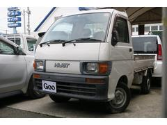 ハイゼットトラックSTD 4WD 三方開 エアコン