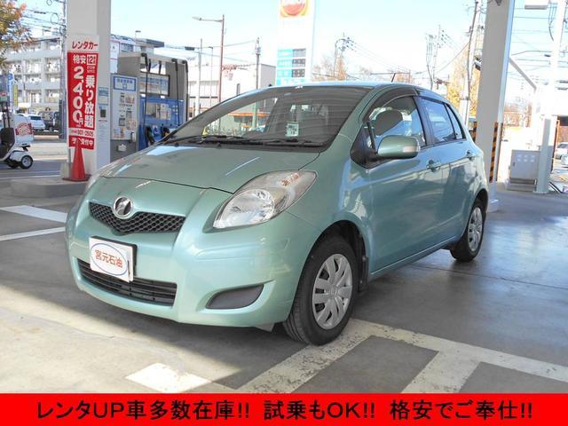 トヨタ F キーレス ETC 電動格納ミラー CD レンタUP