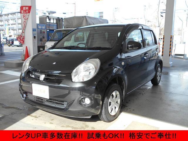 トヨタ X キーレス ETC 電動格納ミラー CD レンタUP