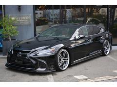 LSLS500h F ZEUS新車カスタムコンプリートカー