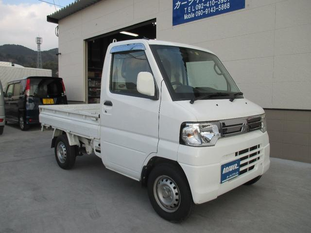 「三菱」「ミニキャブトラック」「トラック」「福岡県」の中古車