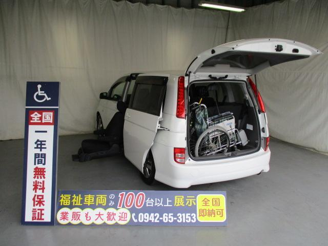 トヨタ サイドリフトアップシート6人乗り 福祉車両 一年保証