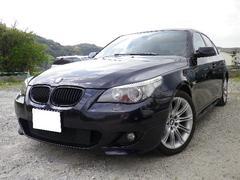 BMW530i Mスポーツパッケージ