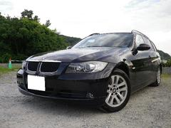 BMW320iツーリング