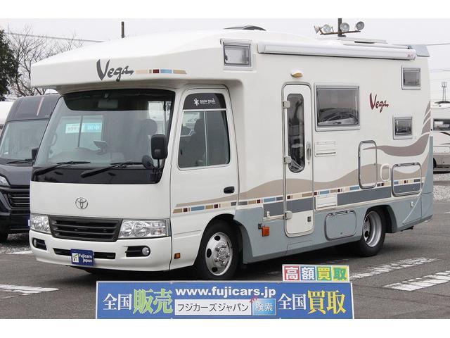 トヨタ バンテック ベガ590 家庭用エアコン デュアルトップ