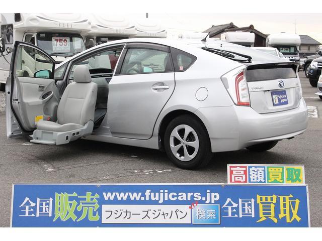 トヨタ 福祉車両 助手席リフトアップシート ナビ バックカメラ