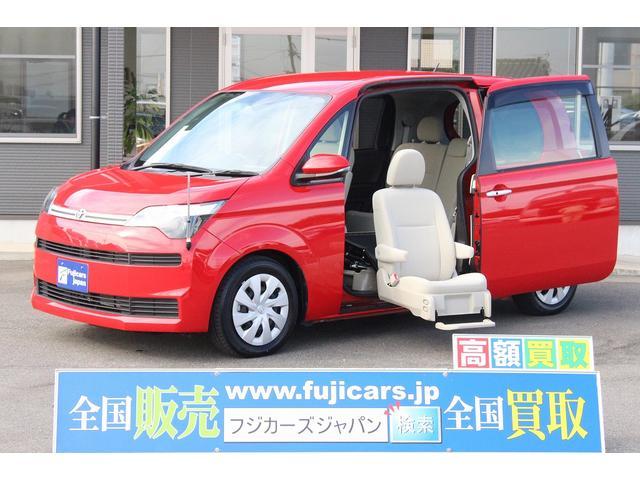 トヨタ 助手席リフトアップシート ナビ Bカメラ ETC フルセグ