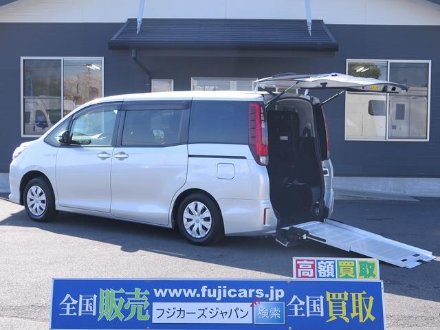 ノア(トヨタ) X Vパッケージ 中古車画像