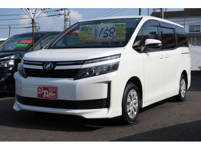 トヨタ X ナビ バックモニター ETC オートエアコン HID