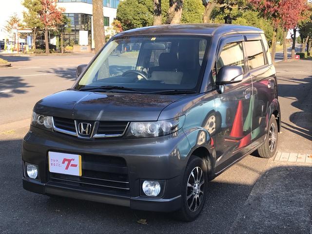 「ホンダ」「ゼストスパーク」「コンパクトカー」「大分県」の中古車
