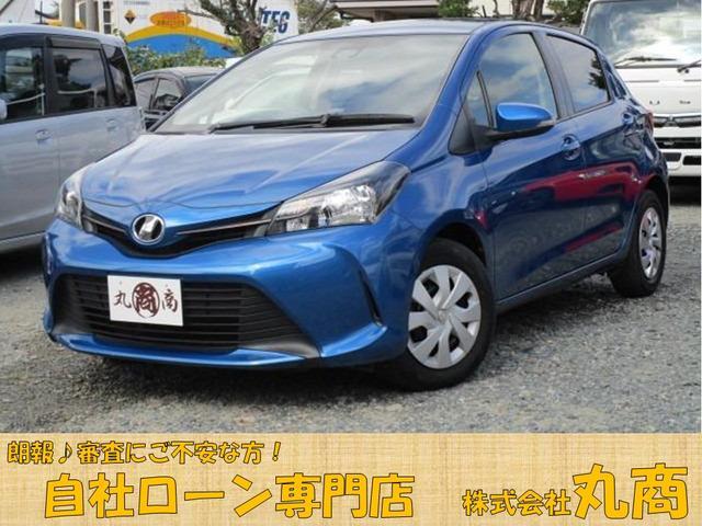トヨタ F ナビ キーレス バックカメラ アイドリングストップ DVD ABS