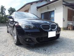 BMW550i Mスポーツパッケージ