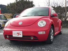 VW ニュービートルタイヤ4本新品 キーレス ETC CD再生 純正アルミ