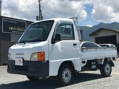 サンバートラックJA 5MT 4WD