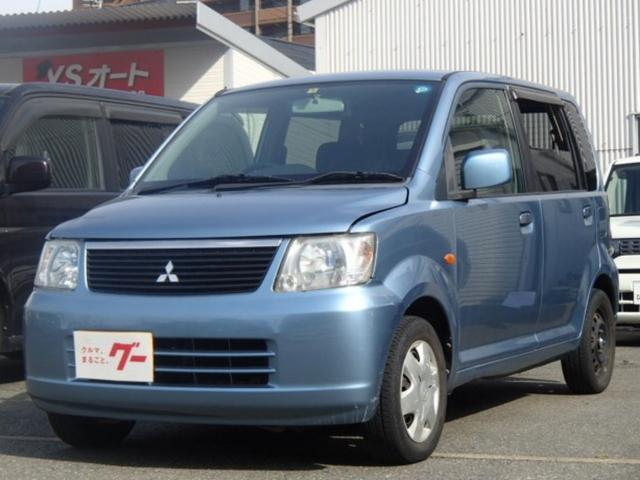三菱 M キーレス CD ベンチシート フルフラット