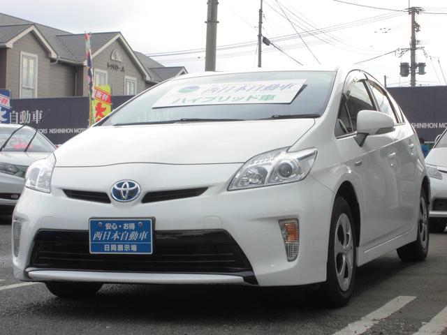 トヨタ L 純正SDナビ Bluetooth対応 車輌接近通報装置