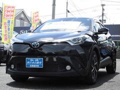 C−HRG トヨタセーフティーセンス 電動パーキングブレーキ BT