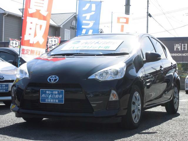 トヨタ S フルセグTV DVDビデオ再生 プッシュエンジンスタート