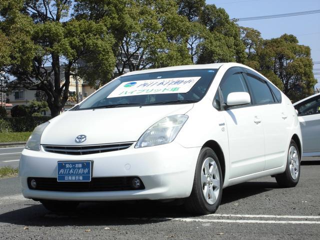 トヨタ S 純正HDDナビ プッシュエンジンスタート スマートキー
