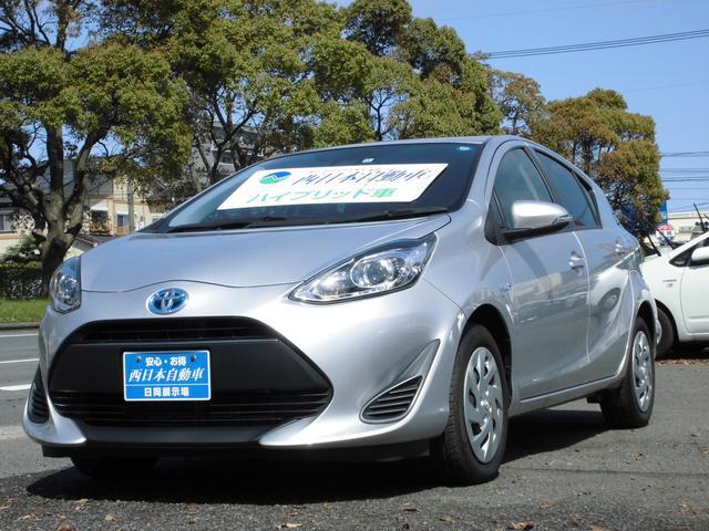 トヨタ S セーフティーセンス お買い得価格