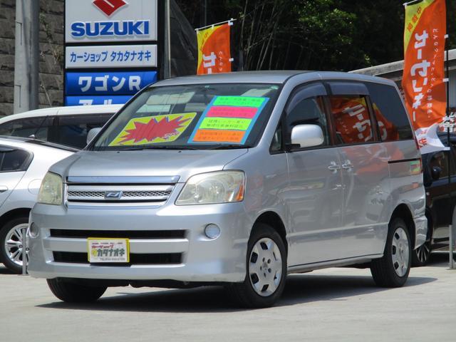 トヨタ X 後期型 HDDナビ バックカメラ DVD再生