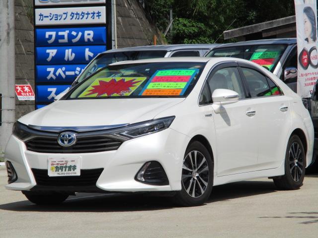 トヨタ S 純正ナビ フルセグ バックカメラ ETC