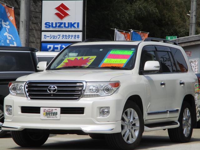 トヨタ ZX 純正フルエアロ HDDナビ 黒革エアシート