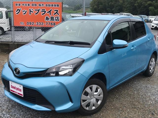 トヨタ F ユーザー買取車 ワンオーナー 純正SDナビ・ワンセグ