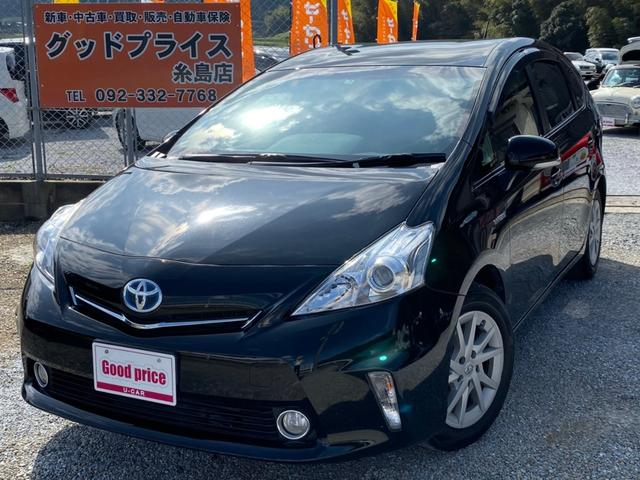 トヨタ S ユーザー買取 ワンオーナー 純正SDナビ・バックモニター