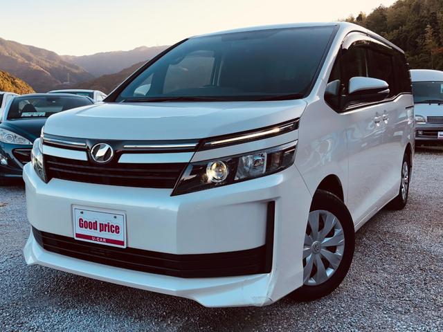 トヨタ X 電動スライドドア ナビTV LEDヘッドライト スマートキー バックカメラ