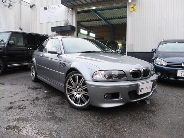 BMW M3 SMGII/車検R3年8月