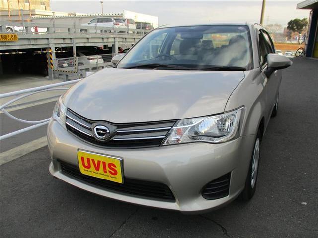 トヨタ X キーレスエントリー 点検記録簿 ABS