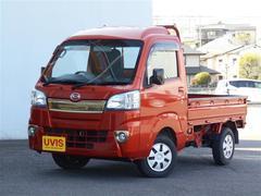 ハイゼットトラック4速AT 4WD CD エアコン 寒冷地仕様
