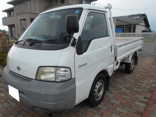 「日産」「バネットトラック」「トラック」「佐賀県」の中古車