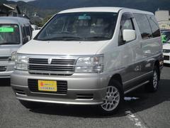 エルグランドV 4WD ディーゼルTB