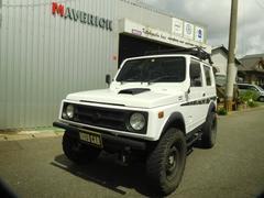 ジムニーHC 4WD 5MT リフトアップ/ナビ