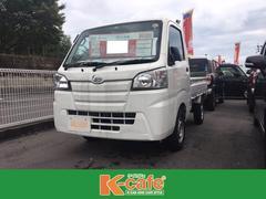 ハイゼットトラックスタンダード 5速マニュアル 2WD