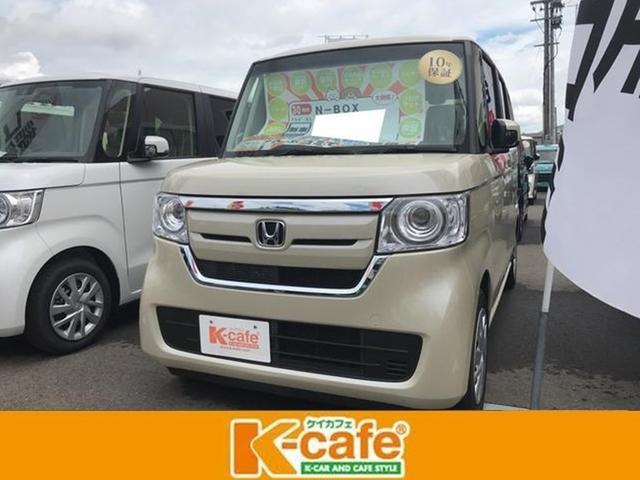 ホンダ G・L 軽自動車 インパネCVT エアコン 片側電動ドア