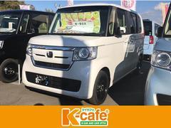 N BOXG・Lホンダセンシング 軽自動車 ETC ホワイト CVT