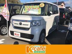 N BOXG・Lホンダセンシング 軽自動車 ETC LED ホワイト