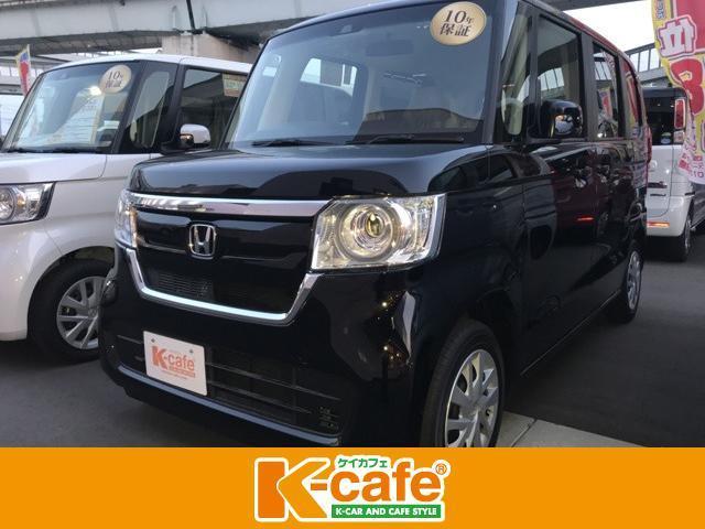 ホンダ G・Lホンダセンシング 新車 LED ETC バックカメラ